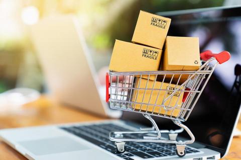 Parceria possibilita aos associados do Sicomércio criação de lojas online