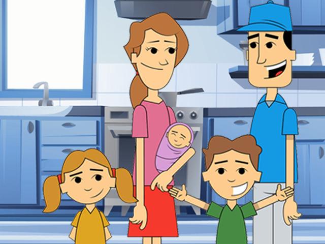 Benefício Social Familiar